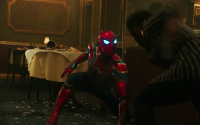 "#Video Nuevo tráiler de ""Spider-Man: Far From Home"" - Nuevo tráiler de Spider-Man: Far From Home"