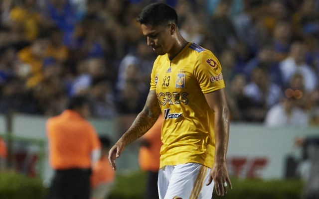 Las bajas de Tigres para la ida de la final del Clausura 2019 - Foto de Mexsport