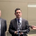 Delegado de Guaidó se reúne con el Departamento de Estado y elPentágono de EE.UU. - Carlos Vecchio
