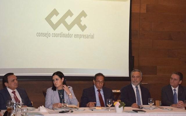 Migración no debe afectar relación comercial entre EE.UU. y México: CCE - CCE Consejo Coordinador Empresarial