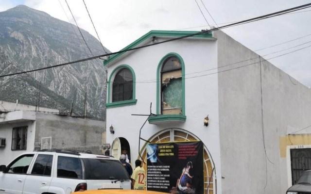 Huyen 22 internos de un centro de rehabilitación en Nuevo León - centro de rehabilitación Nuevo León
