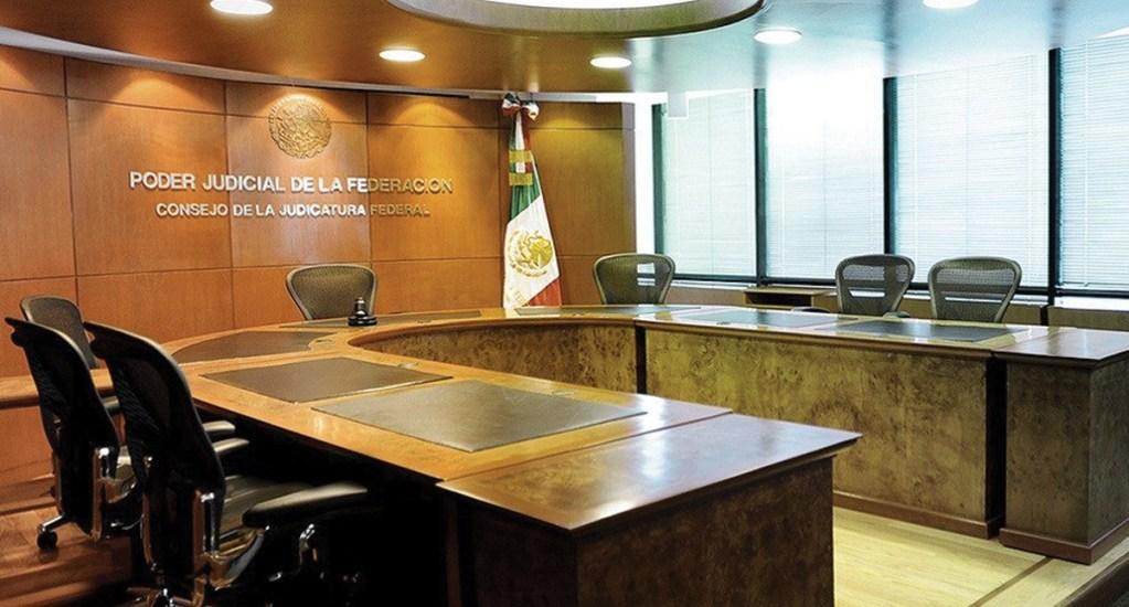 Suspenden a magistrado federal por acoso, amenazas y otras causas - CJF