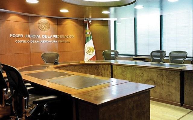 CJF podría suspender a magistrados y jueces bajo sospecha - Foto de archivo