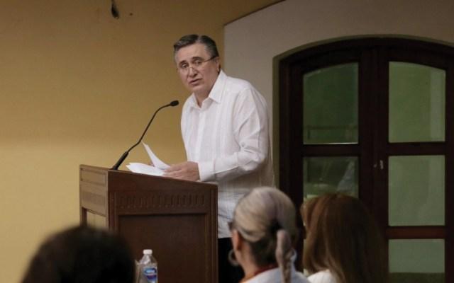 Pide CNDH política de reparación que tome en cuenta a víctimas - CNDH