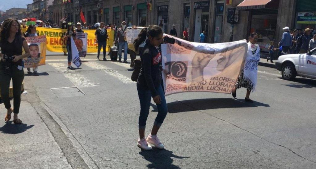 Más de 300 desapariciones sin resolver en Michoacán: Cofaddem - cofaddem