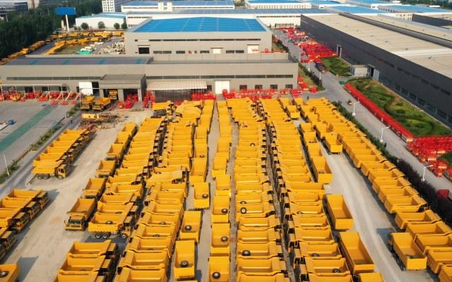 China aumentará aranceles a 60 mmdd de productos de EE.UU. - Comercio China - EE.UU. Foto de AFP / STR / China OUT