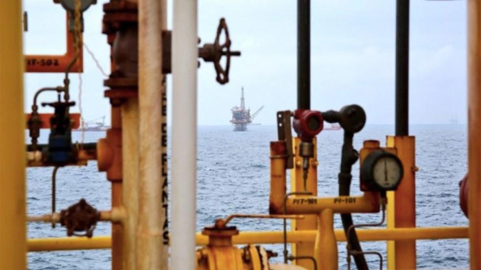 Empresas mexicanas de hidrocarburos piden al Gobierno respetar contratos - comisión nacional de hidrocarburos campo cahua pemex