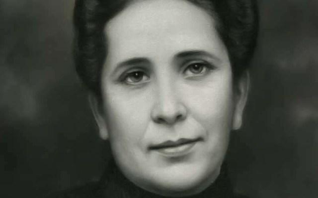 Beatificarán a primera laica mexicana este 4 de mayo - beatificación de Concepción Conchita Cabrera