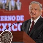 Josefa cometió un error como todos: AMLO - Conferencia AMLO 27 de mayo. Foto de Noimex