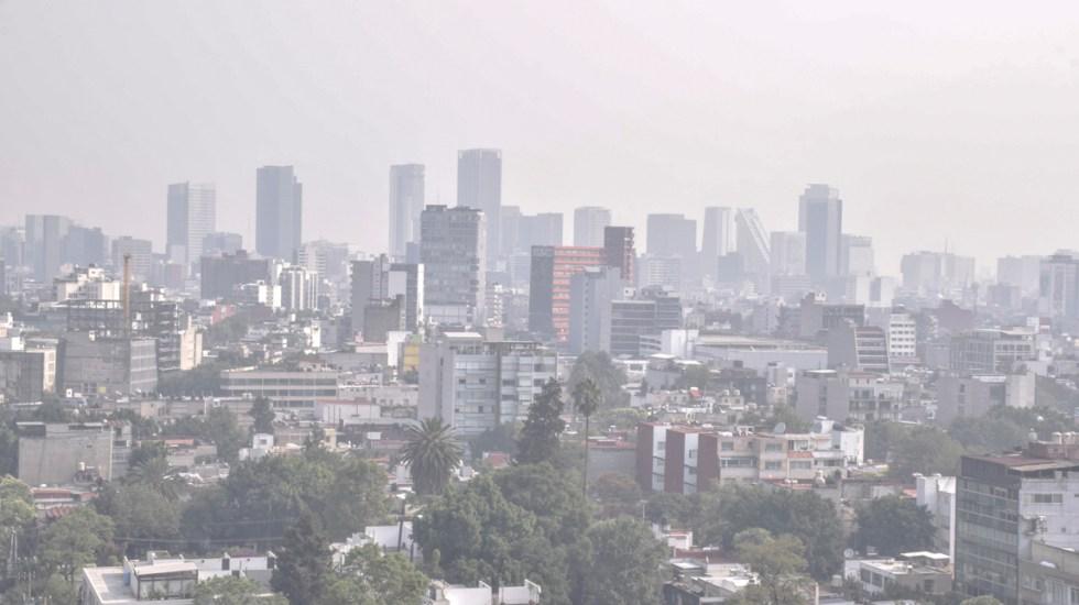 Qué son las partículas PM2.5 - contaminación