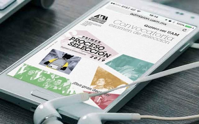 UAM publica convocatoria de ingreso a la licenciatura - Convocatoria de ingreso a la UAM. Foto de UAM