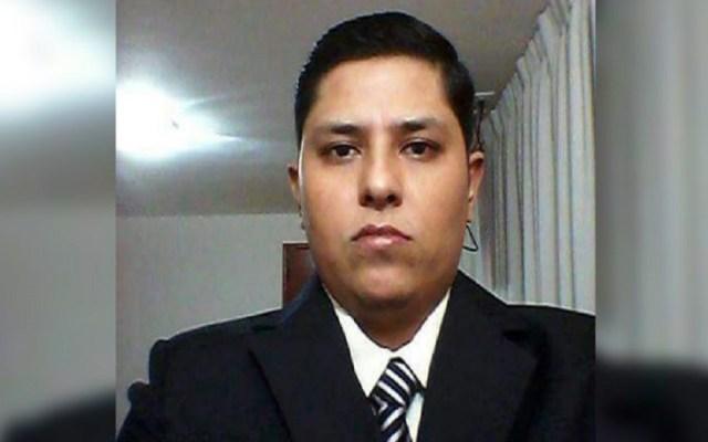 Asesinan a hijo del priista Cuauhtémoc Salgado Romero - Cuauhtémoc Salgado Arroyo. Foto Especial / Quadratin