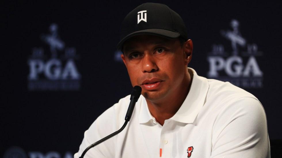 Demandan a Tiger Woods por muerte de trabajador de su restaurante - demandan a tiger woods por muerte de trabajador de su restaurante
