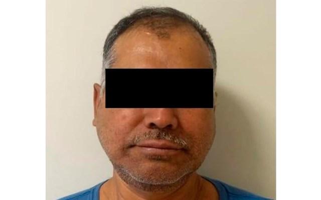 FGR detiene con fines de extradición a fugitivo reclamado por EE.UU. - FGR detenido extradición ee.uu.