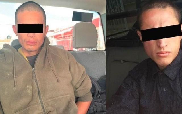 Caen once presuntos miembros de La Línea y Gente Nueva en Chihuahua - chihuahua