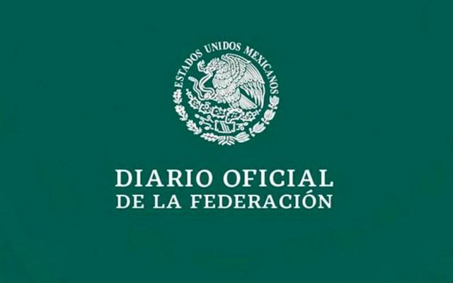 Publican decreto que expide la Ley Federal de Austeridad Republicana - diario oficial