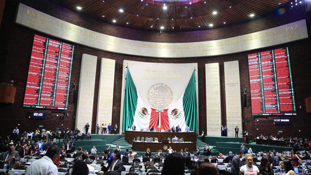 Diputados concluyen extraordinario con aprobación del Banco del Bienestar. Noticias en tiempo real