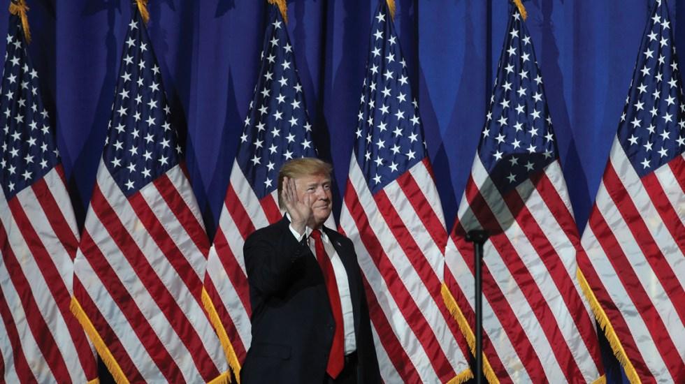 Corte falla contra decisión de Trump de finalizar DACA - Foto de AFP
