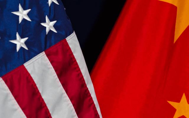 China anuncia acuerdo comercial parcial con EE.UU. - china eeuu