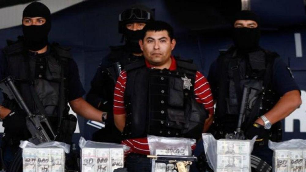 Revocan suspensión provisional a 'El Hummer'; podrá ser extraditado a Estados Unidos. Noticias en tiempo real
