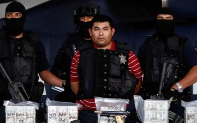 Frenan extradición de 'El Hummer', fundador de Los Zetas - Foto de internet