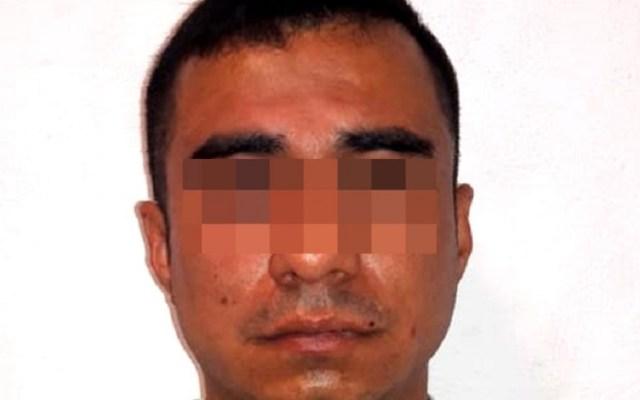 Vinculan a proceso a 'El Ray', líder del CJNG en Morelos - El Ray, líder del CJNG en la zona oriente de Morelos. Foto de Fiscalía de Morelos
