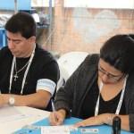 OEA rechaza amenazas de boicot a elecciones en Guatemala tras protesta - OEA ELECCIONES GUATEMALA