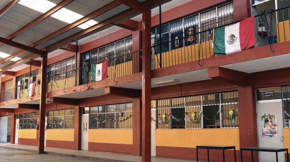 No se suspenderán clases en Ciudad de México pese a mala calidad del aire - escuelas