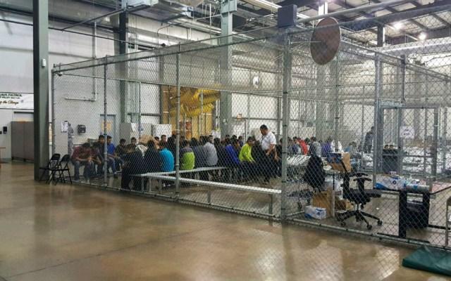 Solicitantes de asilo denuncian maltrato en centros de detención de EE.UU. - Solicitantes de asilo denuncian maltrato en centros de detención de EE.UU.