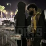 #Video Esposan a Ezekiel Elliott, estrella de los Cowboys, en festival - #Video Esposan a Ezekiel Elliott, estrella de los Cowboys