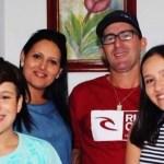 Familia brasileña muere intoxicada en departamento de Airbnb en Chile