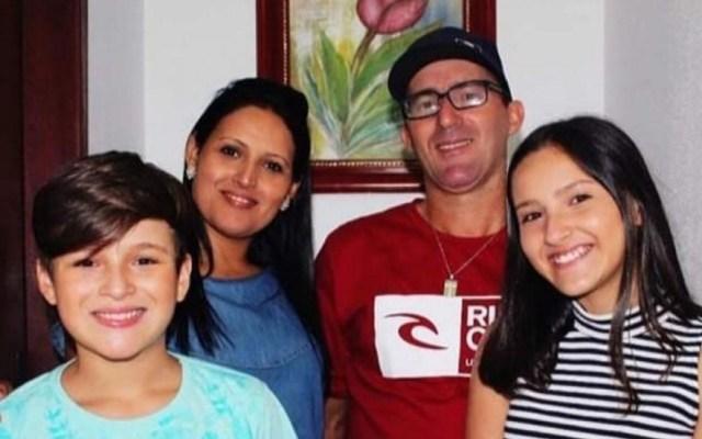 Familia brasileña muere intoxicada en departamento de Airbnb en Chile - Familia Brasil intoxicada Chile departamento AirBNB