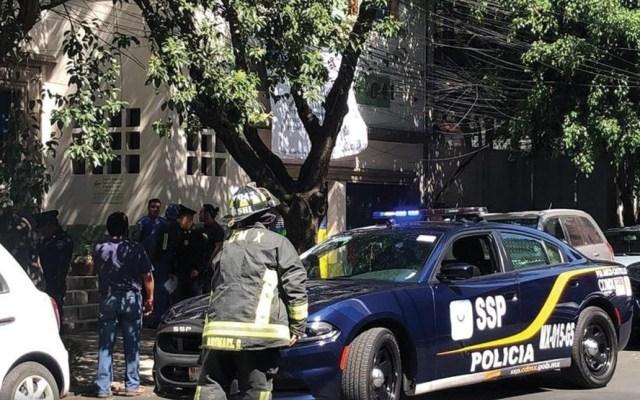 Desalojan guardería por olor a gas en Miguel Hidalgo - guardería