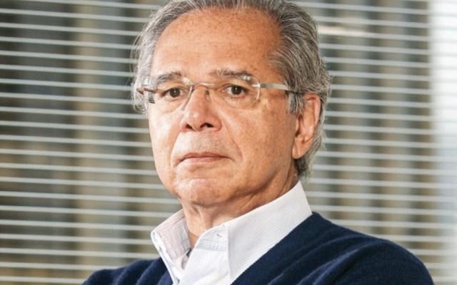 Ministro de Economía de Brasil renunciará si reforma a jubilaciones fracasa - Foto de Metro1