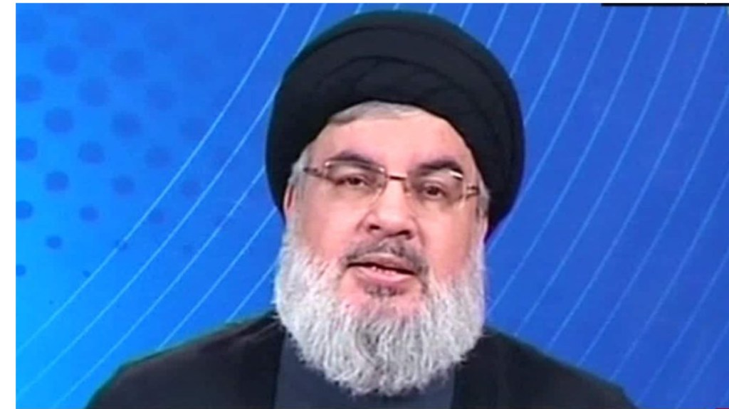 Hezbolá teme naturalización de palestinos en plan de paz de EE.UU. - hezbolá palestinos plan de paz ee.uu.