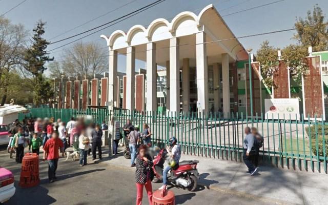 IMSS denuncia robo de medicamentos en la GAM - Hospital IMSS GAM San Juan Aragón