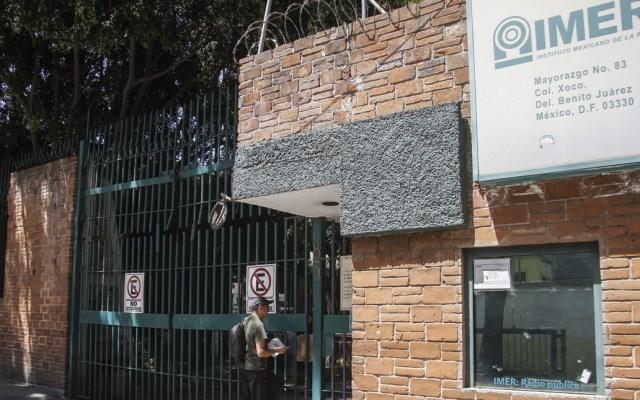 IMER suspende transmisiones de noticieros por recortes presupuestales - Foto de DDM Benito Juárez