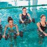 La evolución del Aquafitness