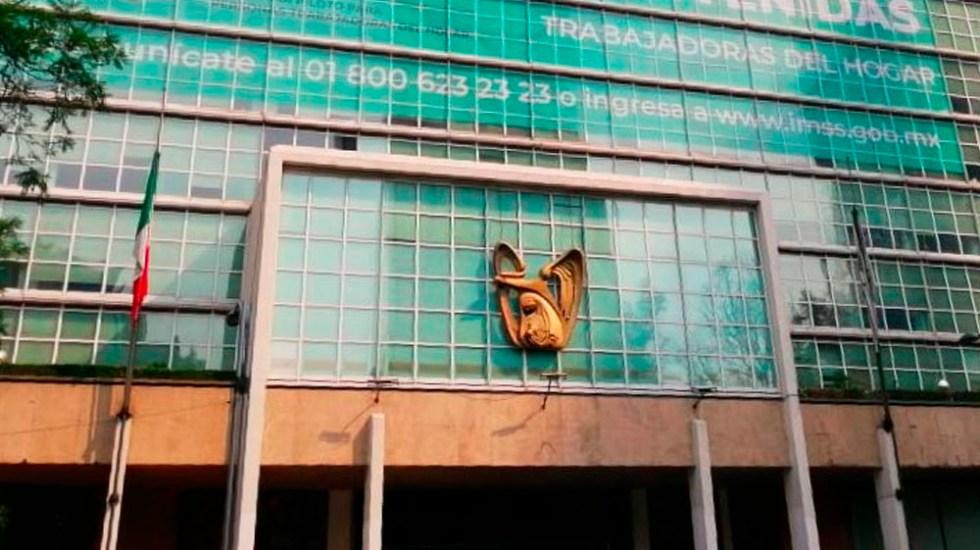 Suspenden servicios en 193 guarderías del IMSS por contingencia - imss guarderías