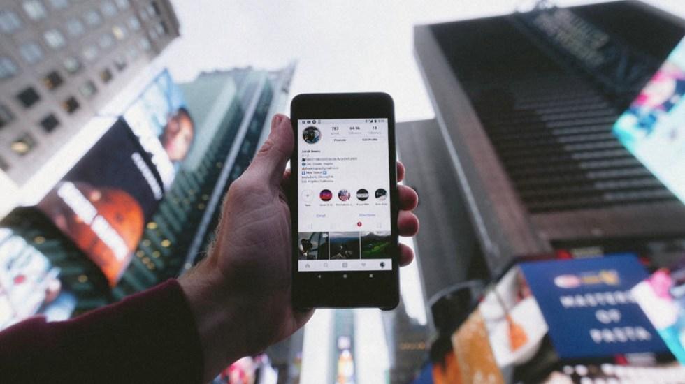 """Instagram asegura que nadie accedió a datos no encriptados de """"influencers"""" - Foto de Jakob Owens para Unsplash"""