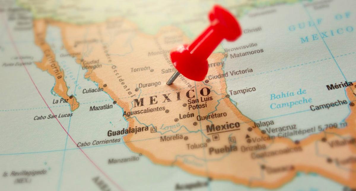 México pierde confianza de inversionistas y sale del Top 25 de IED