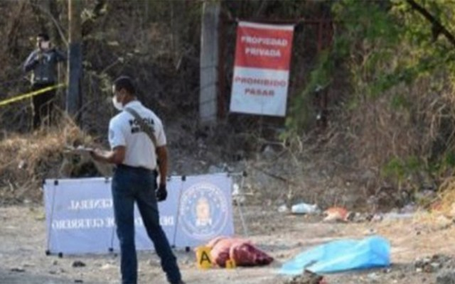 Grupo especial investiga asesinato del presidente de Avispones - grupo especial investiga asesinato empresario avispones de chilpancingo