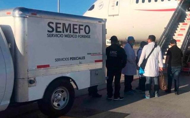 Muere japonés en pleno vuelo tras ingerir cápsulas de cocaína en Sonora - japonés cocaína sonora