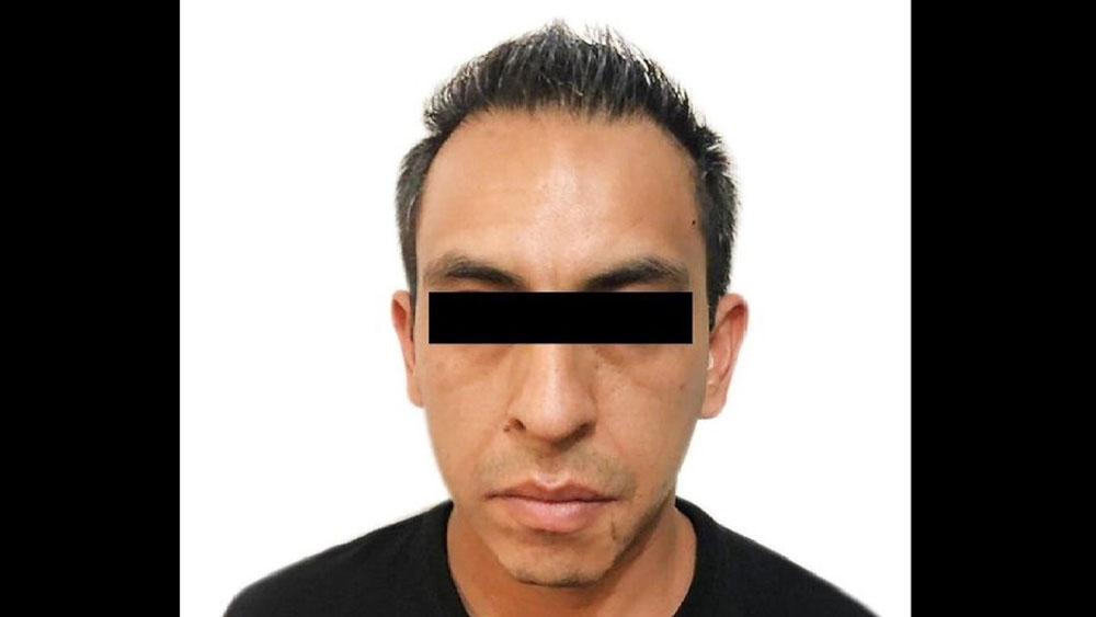 Detienen a jefe de plaza del CJNG en la Ciudad de México - jefe de plaza cjng cdmx