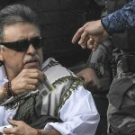 """Exlíder de FARC requerido por EEUU está en """"cuidados intensivos"""" en Colombia - Foto de AFP"""