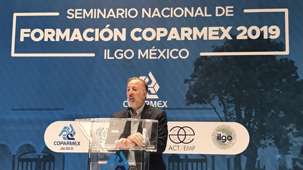 México es el cuarto país del mundo con mayor impunidad: Meade - josé antonio meade