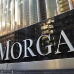 Dólar podría llegar a 20.25 pesos si EE.UU. no ratifica T-MEC: JP Morgan - j.p. morgan