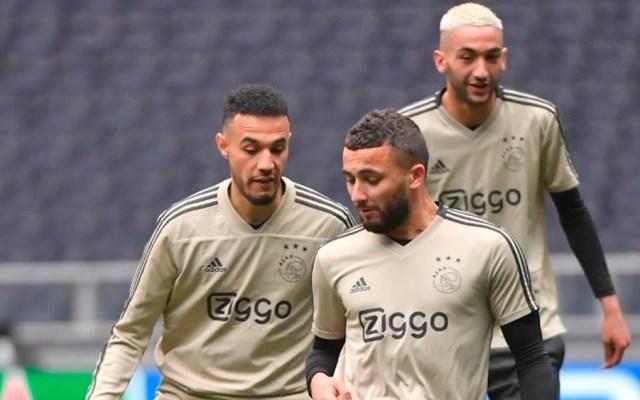 Alerta en el Ajax por ayuno de algunos jugadores por el Ramadán - alerta jugadores ajax ramadán