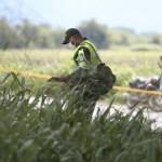 Encuentran cadáver de futbolista colombiana Leidy Asprilla - Leidy Asprilla