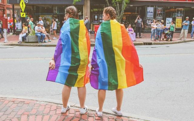 Gobierno de Trump revocará medida que protege a personas transgénero - LGBT Transgénero